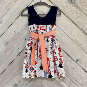 Carolina Kids London Dress